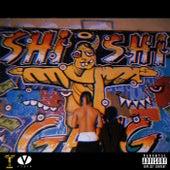 Viva Los ShiShi de Pablo Chill-E