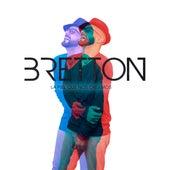 La Piel Que Nos Creamos de Bretton