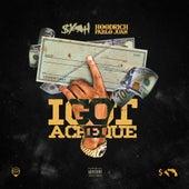 I Got a Cheque (feat. Hoodrich Pablo Juan) by S.Y.P.H.