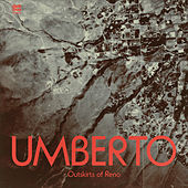 Outskirts Of Reno EP de Umberto