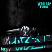 Verdi Rap - 1° Edizione (Original) de Various Artists