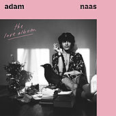 The Love Album (Deluxe version) di Adam Naas