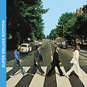Abbey Road (Super Deluxe Edition) von The Beatles