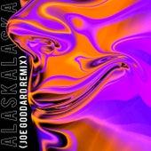 Happyface (Joe Goddard Remix) de Alaskalaska