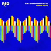RSO Performs Coldplay de Roma Symphony Orchestra