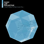 I Just Called To Say I Love You (arr. piano) von Music Lab Collective