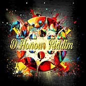 D Honour Riddim by Various Artists