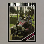 Joy Ride (Expanded Edition) van The Dramatics