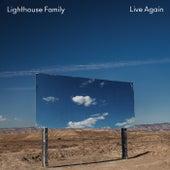 Live Again von Lighthouse Family