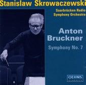 Bruckner, A.: Symphony No. 7 by Stanislaw Skrowaczewski