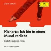 Ich bin in einen Mund verliebt by Rudi Schuricke