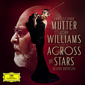 Across The Stars (Deluxe Edition) de Anne-Sophie Mutter