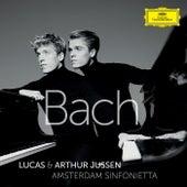 Bach van Lucas Jussen