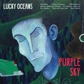 Purple Sky (Songs Originally By Hank Williams) by Lucky Oceans