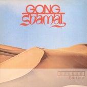 Shamal (Deluxe Edition) de Gong
