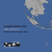 Are am Eye? We Do Voodoo Psytrance Mixes von Commander Tom