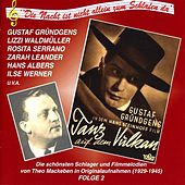 Mackeben, T.: Film Music (1929-1945) de Various Artists