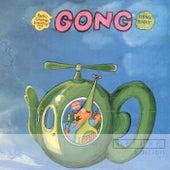 Flying Teapot (Deluxe Edition) de Gong