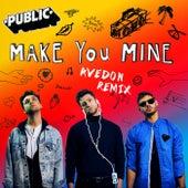 Make You Mine (Avedon Remix) von The Public