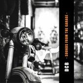 Sounds from the Garage de Dead City Blues