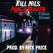 NYC Streets de Kill Nils