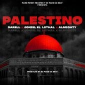 Palestino de Joniel El Lethal
