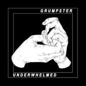 Underwhelmed von Grumpster