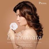 La Traviata van Marina Rebeka