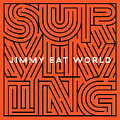 Surviving by Jimmy Eat World