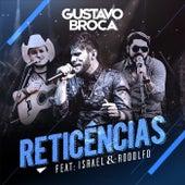 Reticências von Gustavo Broca