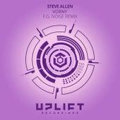 Vorny (F.G. Noise Remix) by Steve Allen