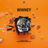 Stop The Clock / Breadcrumbs by Whiney
