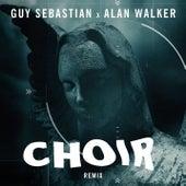 Choir (Remix) de Guy Sebastian