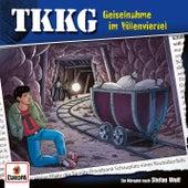 211/Geiselnahme im Villenviertel von TKKG