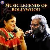 Music Legends of Bollywood Chithra & Hari Haran de Chithra Hariharan