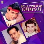 Bollywood Superstars by Hari Haran, Anuradha Paudwal, Milind, Udit Narayan, Kavita Krishnamurthy, Roop Kumar Rathod, Kumar Sanu, Shreya Ghoshal, Babul Supriyo, Chithra, KK, Shaan