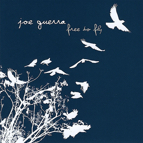 Free to Fly by Joe Guerra