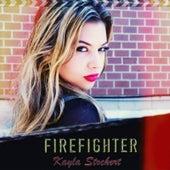 Firefighter by Kayla Stockert
