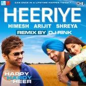 Heeriye (From
