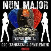 NUN MAJOR (feat. G2g) de Super Digital