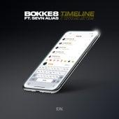 Timeline de Bokke8