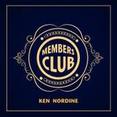 Members Club by Ken Nordine