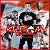 Kream Amerika- EP by KREAM Ent