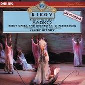 Rimsky-Korsakov: Sadko by Various Artists