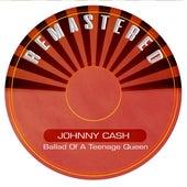 Ballad of a Teenage Queen de Johnny Cash