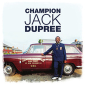 Blues Pianist of New Orleans, Vol. 2 de Champion Jack Dupree
