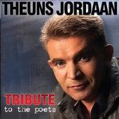 Tribute to the Poets de Theuns Jordaan