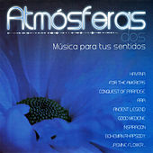 Atmósferas (Vol. 2) von Various Artists