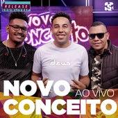 Novo Conceito no Release Showlivre (Ao Vivo) de Novo Conceito