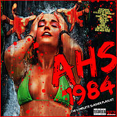 AHS 1984 - The Complete Slasher Playlist de Various Artists